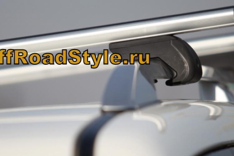 Багажник на рейлинги аэродинамический белгород наличие прокат курск москва анапа
