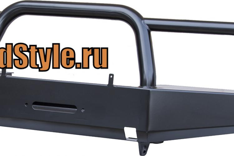 Бампер передний силовой УАЗ Симбир белгород курск воронеж калуга москва казань