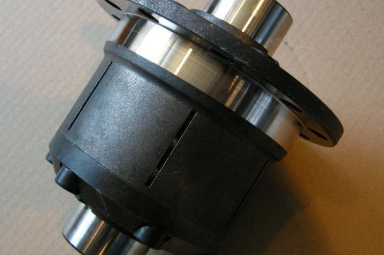 Дифференциал автоматический Красикова уаз волга газ Ваз нива пробуксовка москва