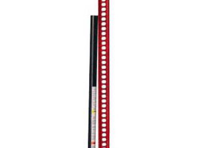 Домкрат реечный HI-LIFT (RED) Белгород надежный курск обоянь фатеж чугунный чита