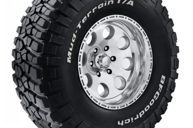 Шины BF Goodrich MT KM2 255/70 R16 белгород пермь калуга брянск волгоград ейск