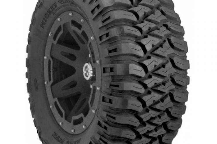 Baja MTZ Radial 305/55 R20 белгород москва шины для внедорожника на хаммер курск