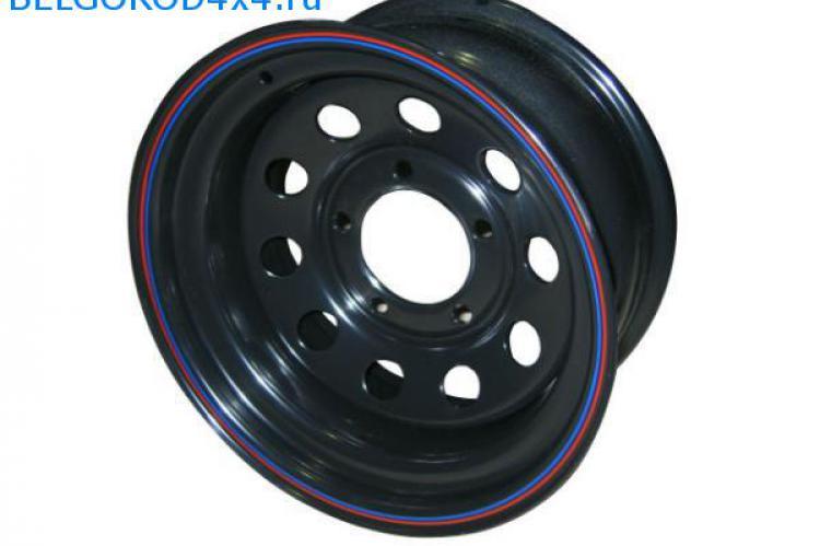 диски на уаз стальнве черные вылет -10 ширина 7 белгород тверь астрахань астана