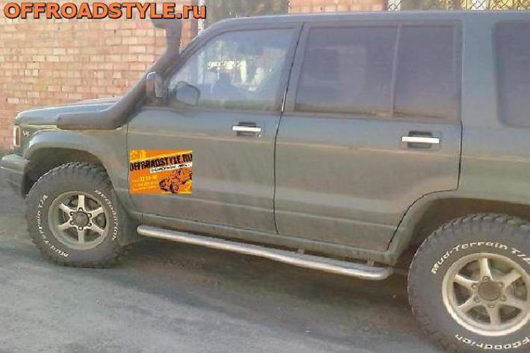 Шноркель Opel Monterey куписть с доставкой в москве россии белгород воронеж орск