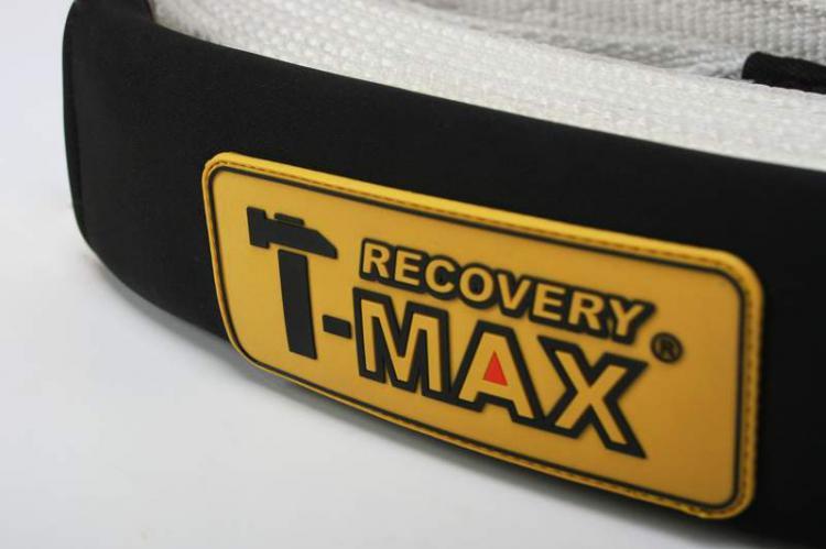 Стропа T-Max динамическая  9м* 8т белгород москва новгород казань воркута сомали