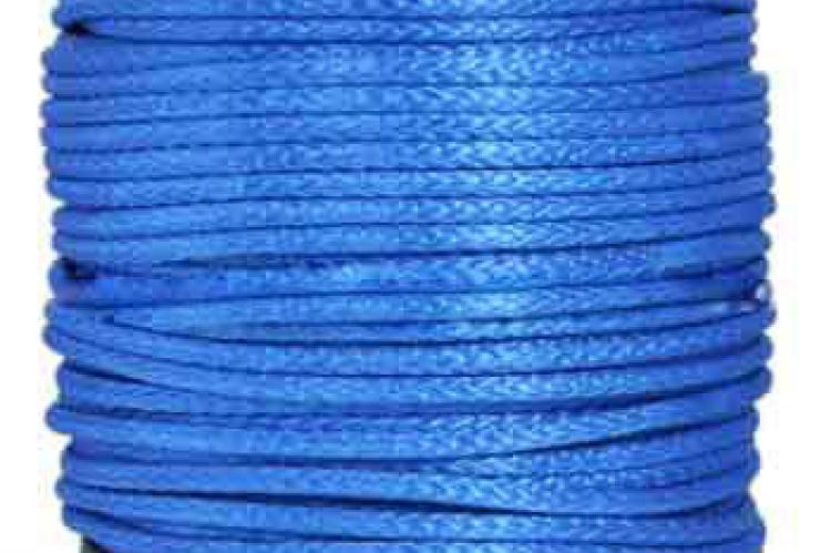 Синтетический трос китай 9 мм нагрузка-8,5тонн Белгород Дубовое Короча курск уфа