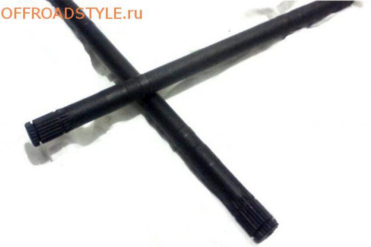 Усиленные валы (палки) приводов ШРУСов доставка украина снг белгород иркутск уфа