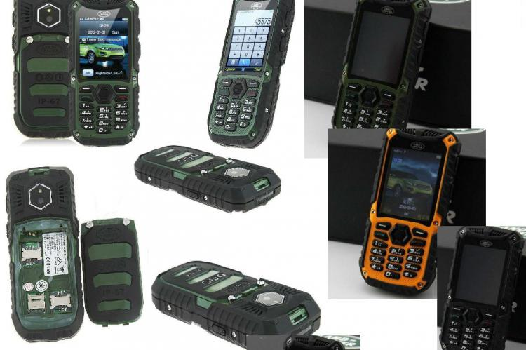 защищенный телефон для оффроуд выбор джипера недорогой телефон казань москва уфа