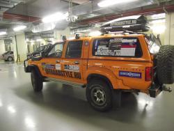 компактный аэробокс на машину брянск липец новгород псков оренбург астрахань уфа