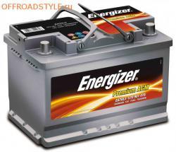 Автомобильный аккумулятор Energizer для погрузчика джип доставка белгород курск
