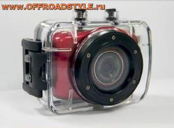 Экшн камера Sport DV трофи видео доставка по россии белгород москва ставрополь