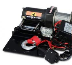 HorseWinch ATV2000