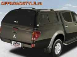 кунг Mitsubishi L200 long кунг длинный кузов L200 доставка Белгород курск россия