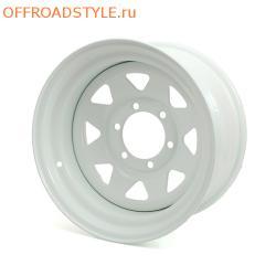 Диск стальной Off Road Wheels 6x139.7 10х15 ET- 30 из китая доставка вся россия