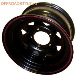 Диск Off Road Wheels 6x139.7 Nissan ToyotaMitsubishi 10х16 ET- 50 белгород снг