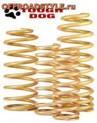 Пружина задняя Tough Dog премиум TLC 80/105 лифт 50мм доставка россия белгород