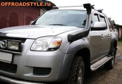 купить Шноркель Mazda BT-50 с доставкой белгород курск орел россия киев москва