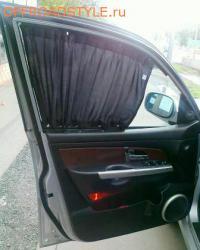 авто Шторки на окна солнцезащитные белгород москва псковастрахань вологда курск
