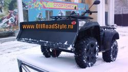 Снегоотвал универсальный на джип белгород казань пермь омск новгород оренбург